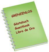 guestbook - libro de oro