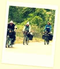 Bolivien 2005