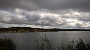 Figueira de Castelo Rodrigo, barragem de Santa Maria Aguiar