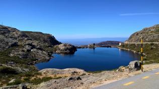 barragem do Covao do Curral