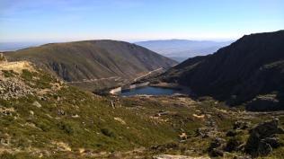 barragem do Cavao de Ferro