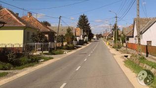 Ungarn, die grösste Gartenhaus-Siedlung Europas?