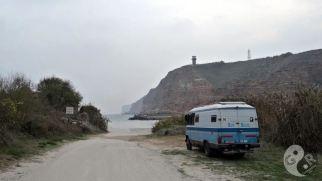 Kap Kaliakra